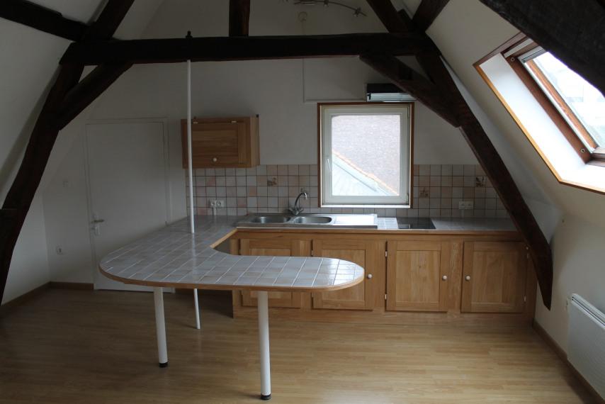 Location de particulier à particulier, appartement, de 60m² à Eswars