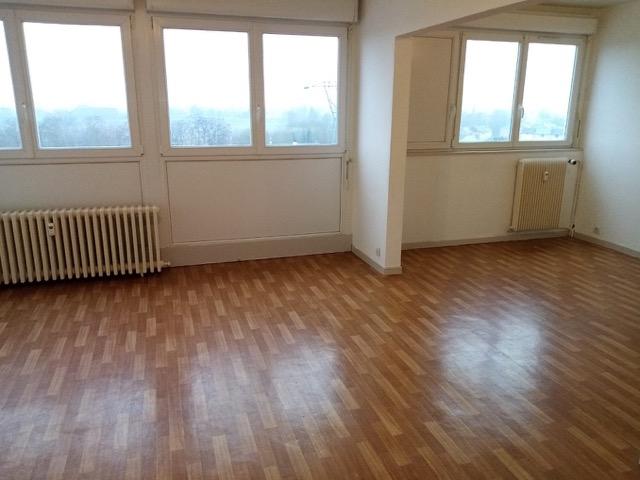 Location particulier à particulier, appartement à La Sentinelle, 64m²