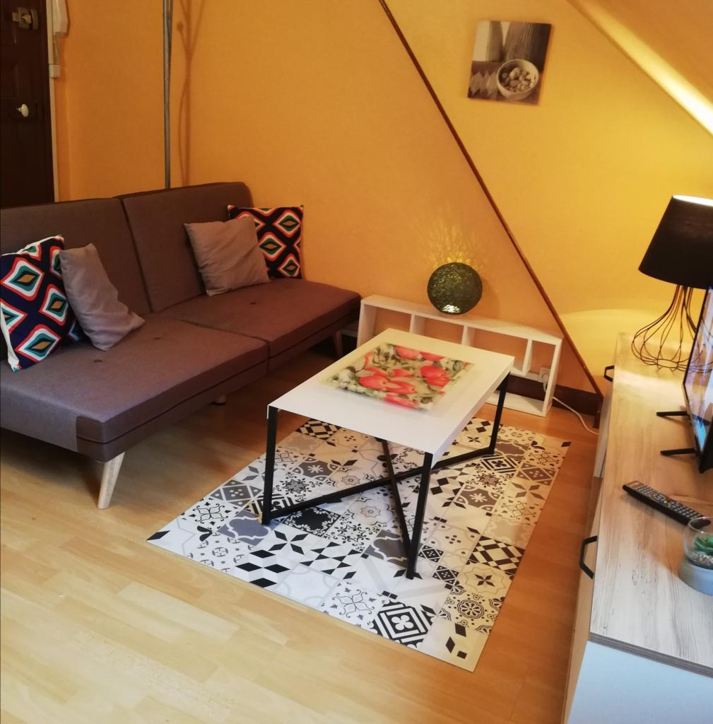 Location appartement entre particulier Vichy, de 30m² pour ce appartement