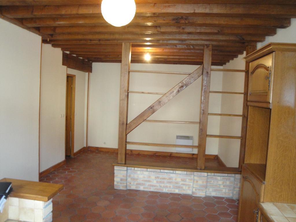 Appartement particulier à Vieux-Villez, %type de 26m²