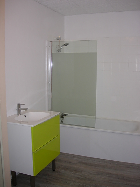 Location appartement T2 Limoges - Photo 1