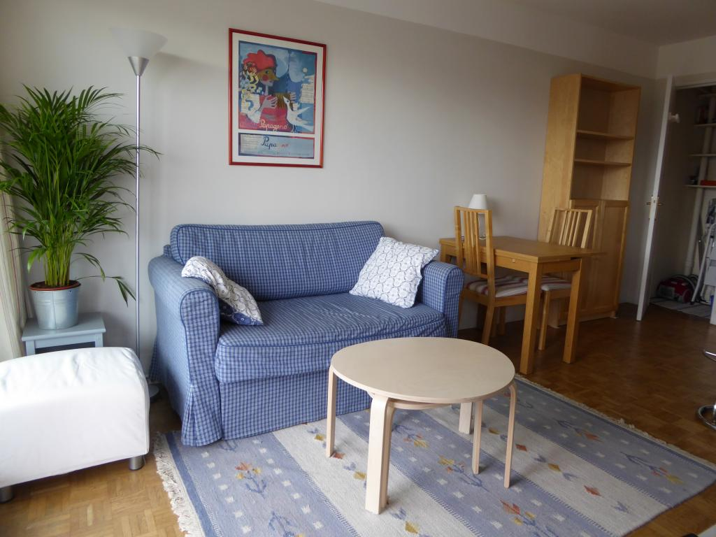 Entre particulier à Paris 15, appartement, de 34m² à Paris 15
