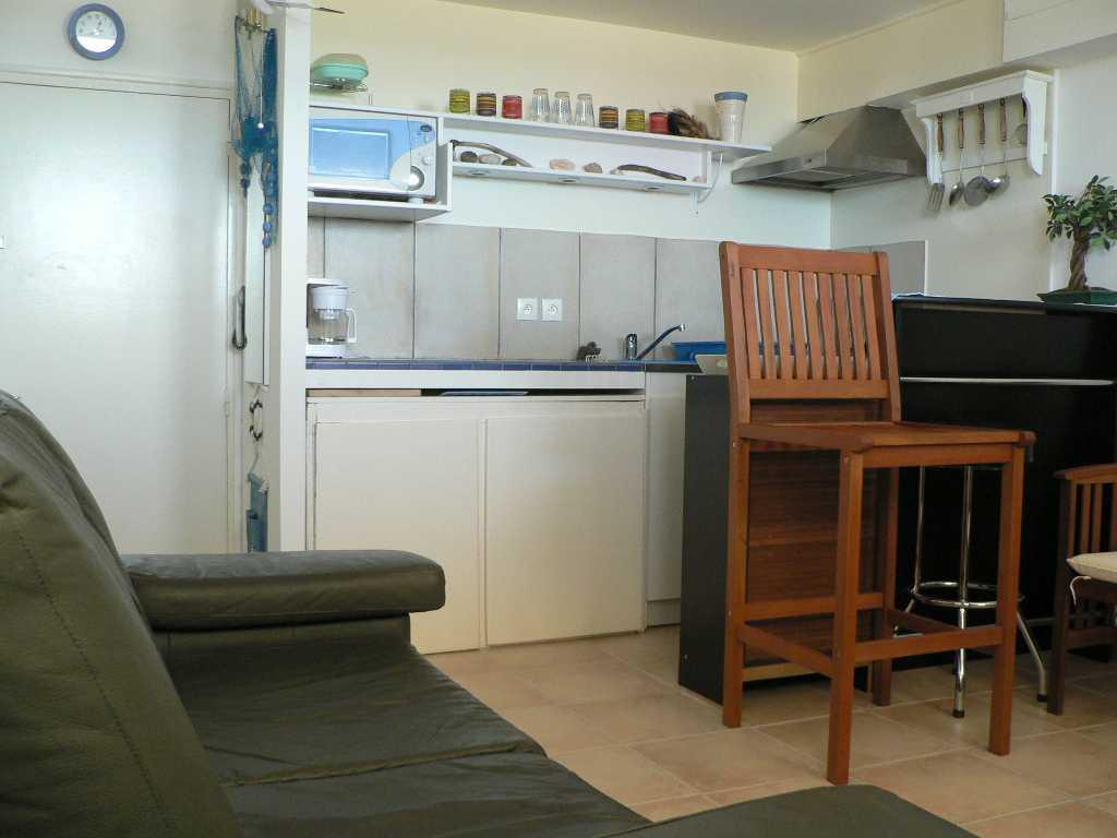 location d 39 appartement t2 meubl de particulier particulier pornichet 440 25 m. Black Bedroom Furniture Sets. Home Design Ideas