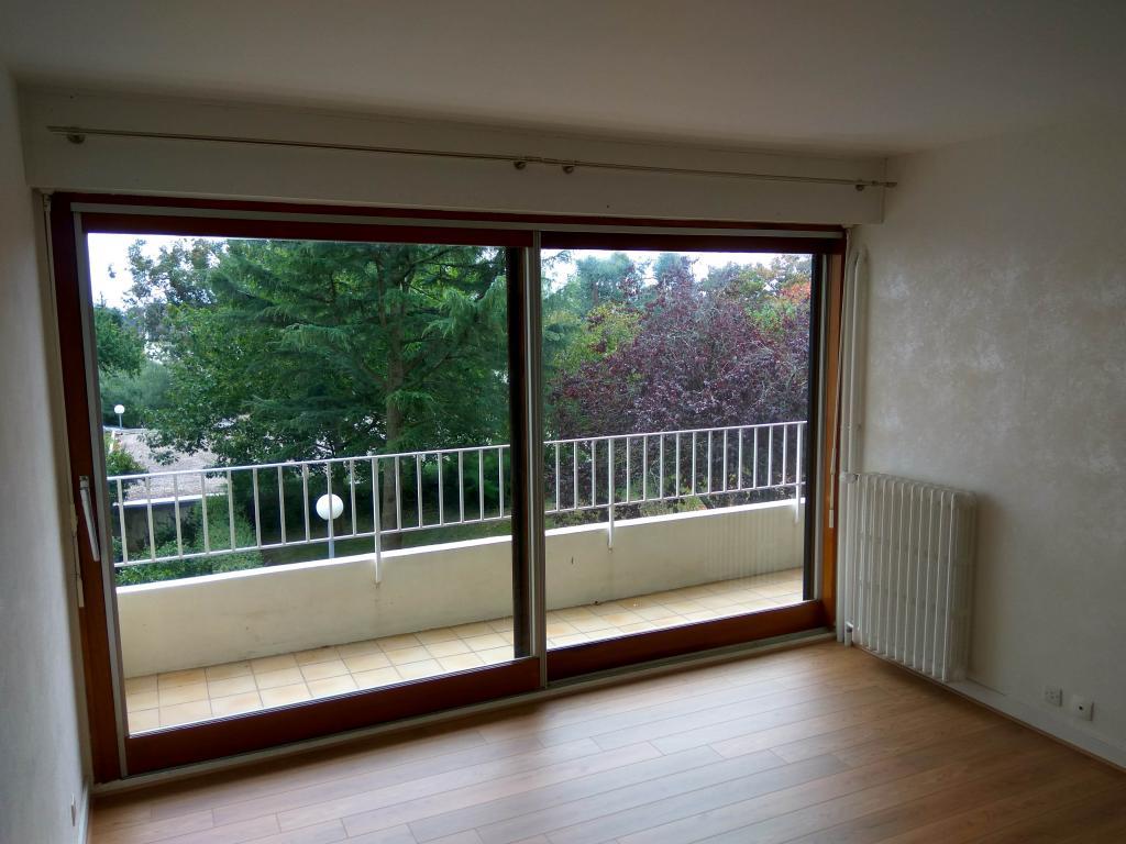 De particulier à particulier Vannes, appartement appartement, 50m²