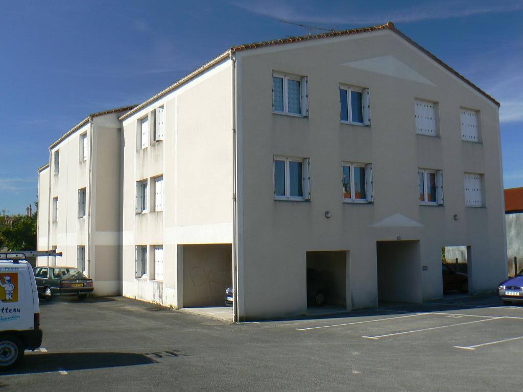 Location particulier à particulier Niort