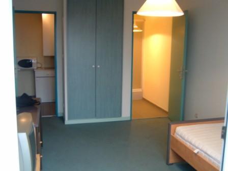 Entre particulier à Mulhouse, appartement, de 24m² à Mulhouse