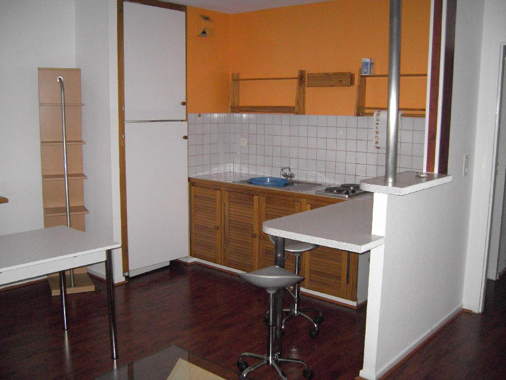 Location appartement T1 St Avold - Photo 1