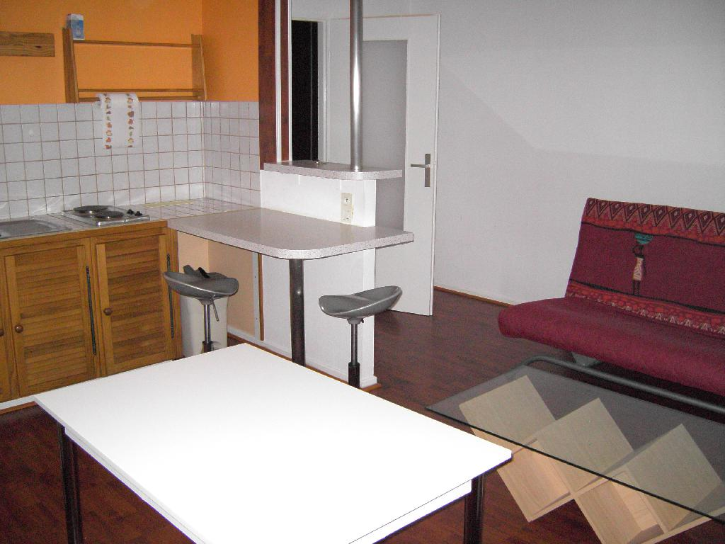 Location appartement T1 St Avold - Photo 4