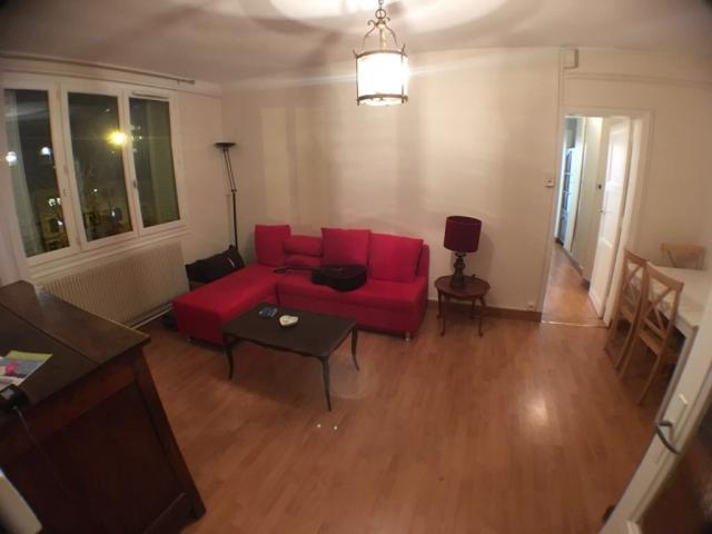 High Quality Appartement Meublé En Location à Clermont Ferrand   700 U20ac Clermont Ferrand
