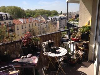 Entre particulier à Saint-Maurice, appartement, de 65m² à Saint-Maurice