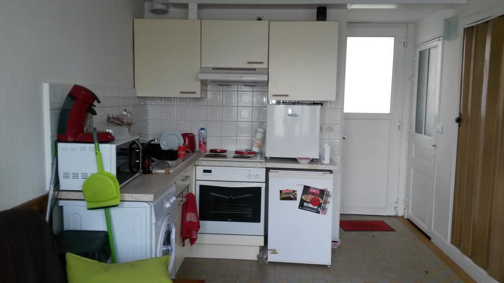 Location de particulier à particulier à Carnetin, appartement maison de 46m²