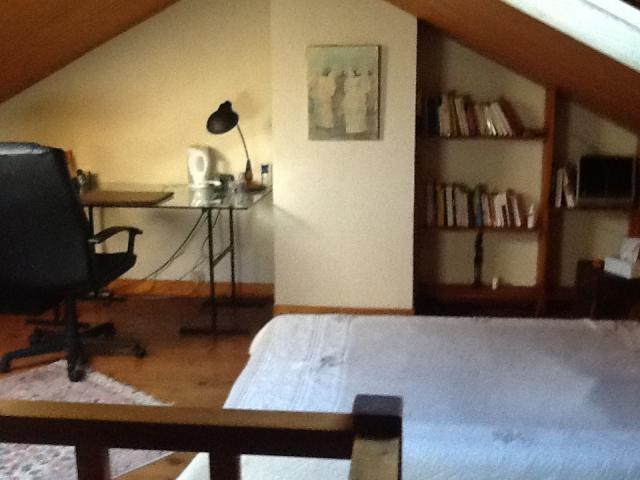 Location chambre Buc - Photo 1