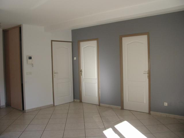 Location appartement T3 Lyon 8 - Photo 3