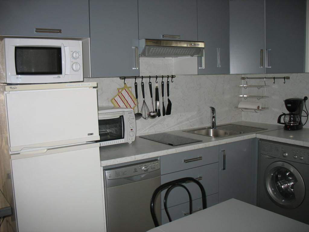 Location appartement T1 Gieres - Photo 1