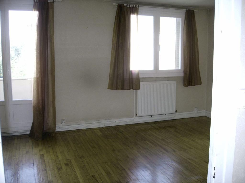 Location appartement T4 Grenoble - Photo 1