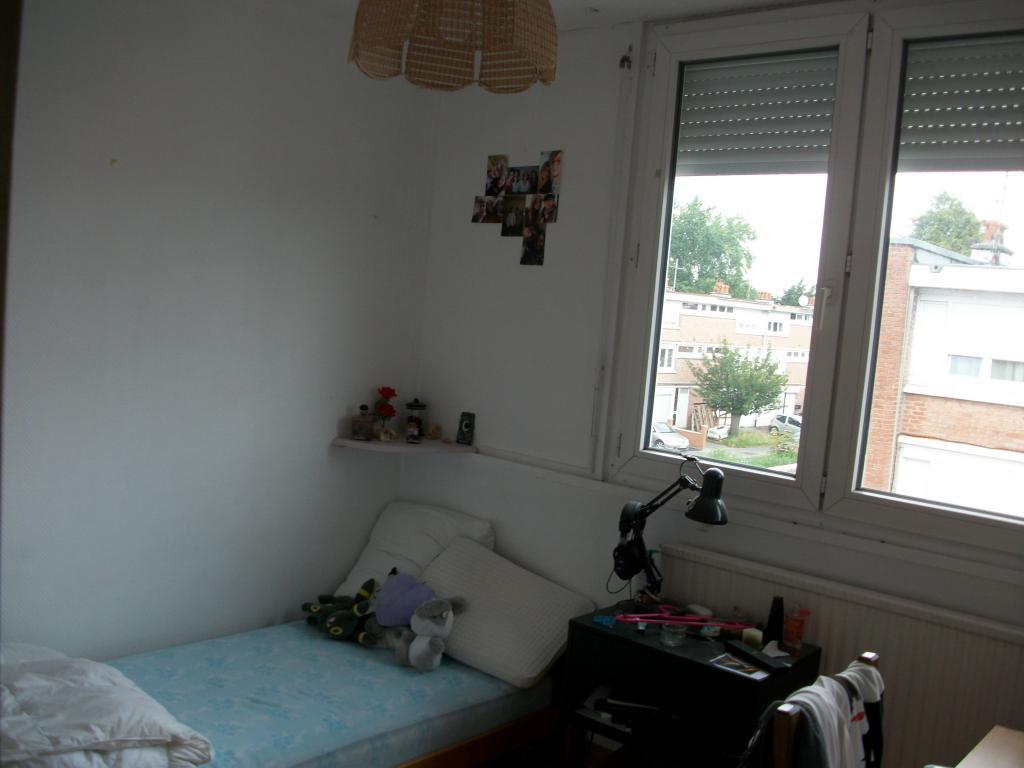 1 chambre disponible en colocation sur Villeneuve d'Ascq