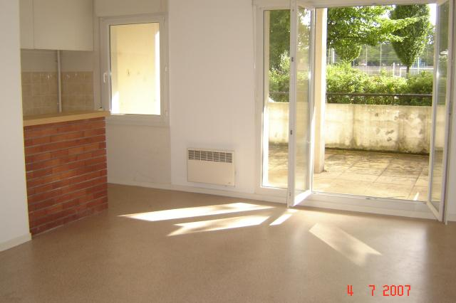 Location appartement T1 Nancy - Photo 4