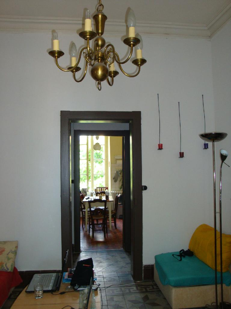 Location appartement T4 Montpellier - Photo 3