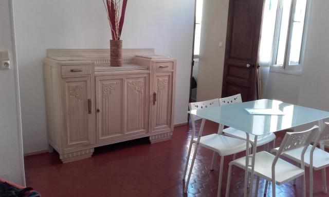 Appartement Meublé à Marseille - 760 U20acMarseille 06 - 13006