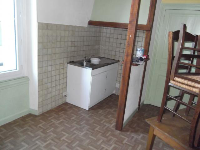Location appartement T2 Vichy - Photo 1
