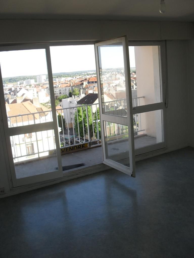 Location de particulier à particulier, appartement, de 27m² à Metz