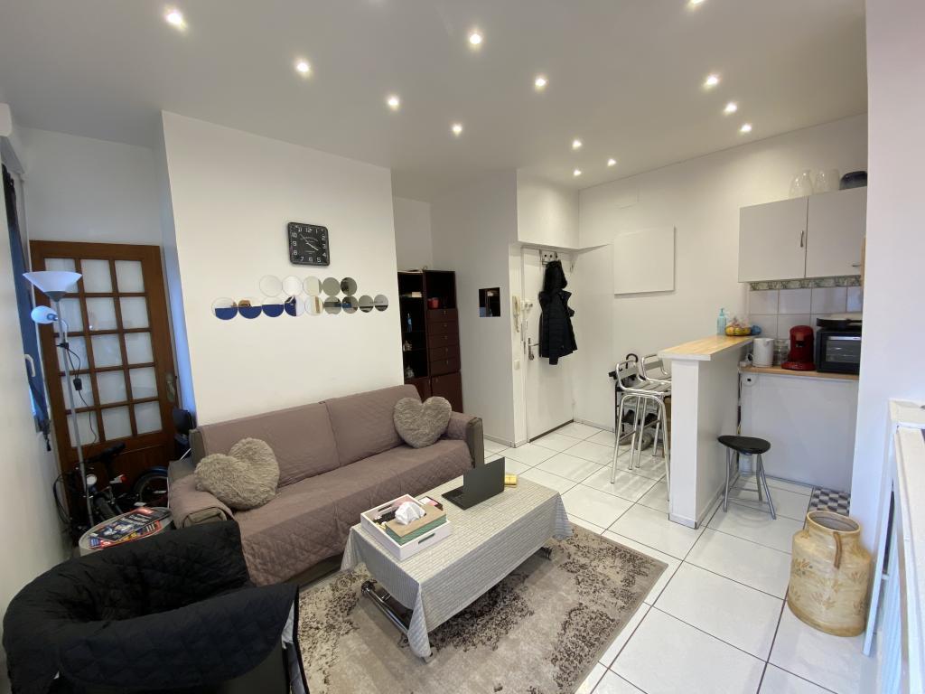 Location appartement entre particulier Boulogne-Billancourt, appartement de 50m²
