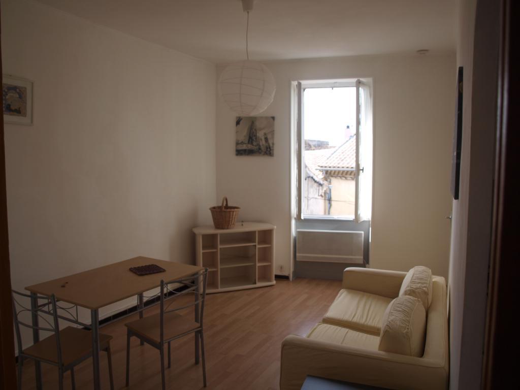 Location appartement entre particulier La Garde-Adhémar, de 32m² pour ce appartement