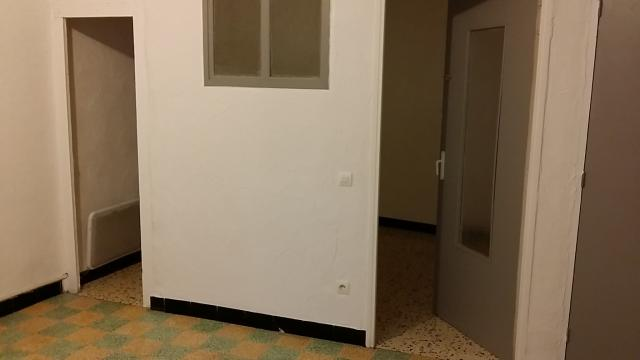 Location appartement T2 Pezenas - Photo 2