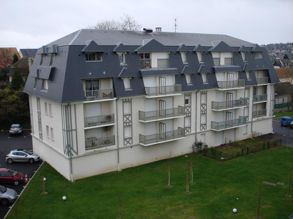 Location de particulier à particulier, appartement, de 44m² à Trouville-sur-Mer