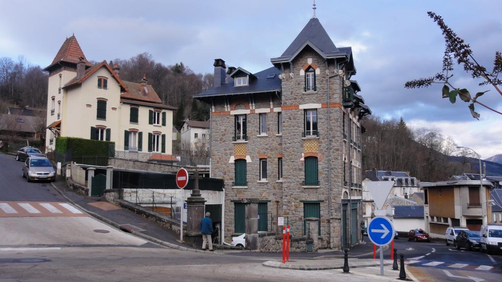 Location particulier à particulier, appartement, de 75m² à Murat-le-Quaire