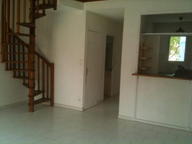 Location appartement T2 Aix en Provence - Photo 1