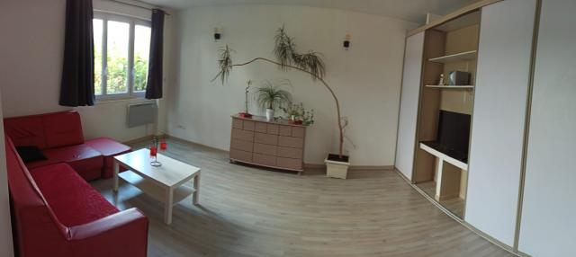 Location appartement T2 Ternay - Photo 1