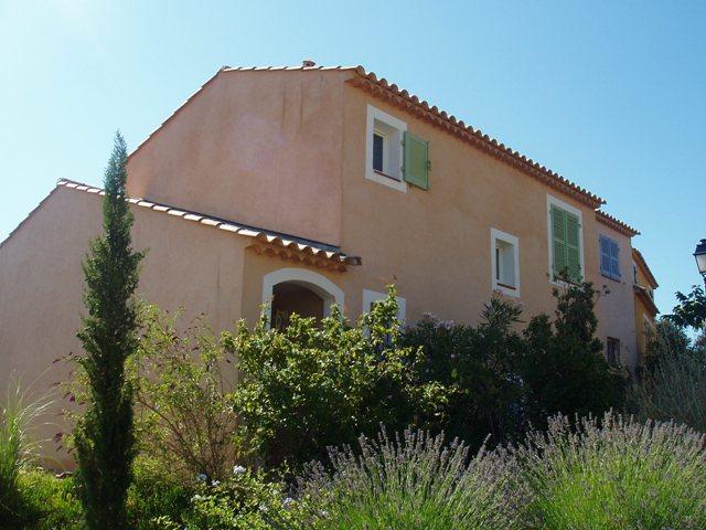 De particulier à particulier, maison à Roquebrune-sur-Argens, 110m²