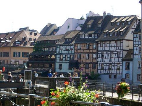 Location meubl strasbourg de particulier particulier - Meuble de tourisme strasbourg ...