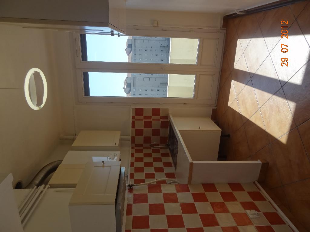 Location appartement T5 Toulon - Photo 1