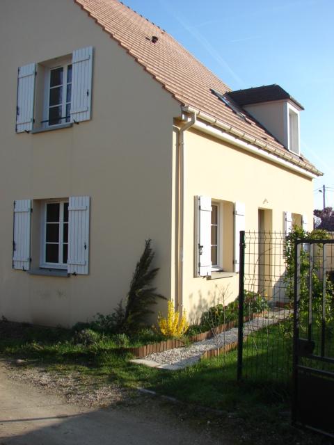 Location maison isles les meldeuses entre particuliers - Maison a louer 77 entre particulier ...