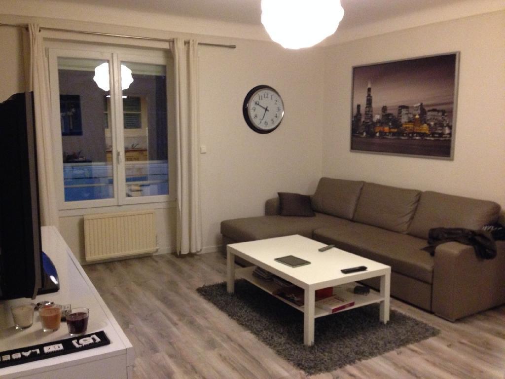 De particulier à particulier Pennes-Mirabeau, appartement appartement de 62m²