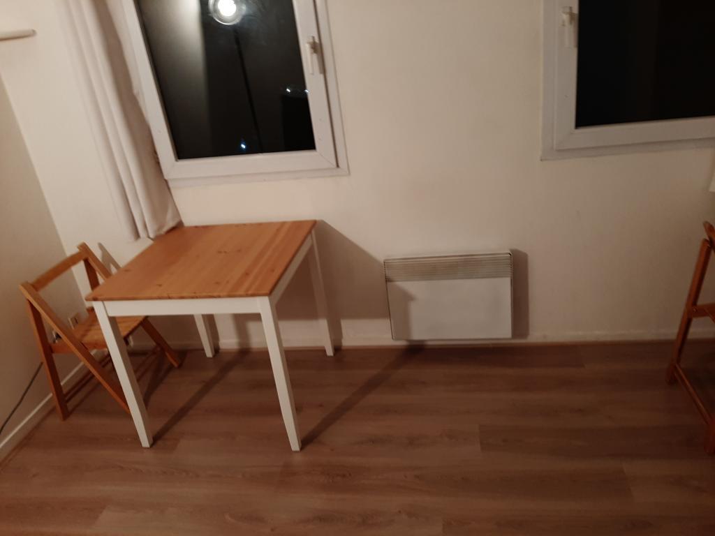 Particulier location, appartement, de 18m² à Cergy