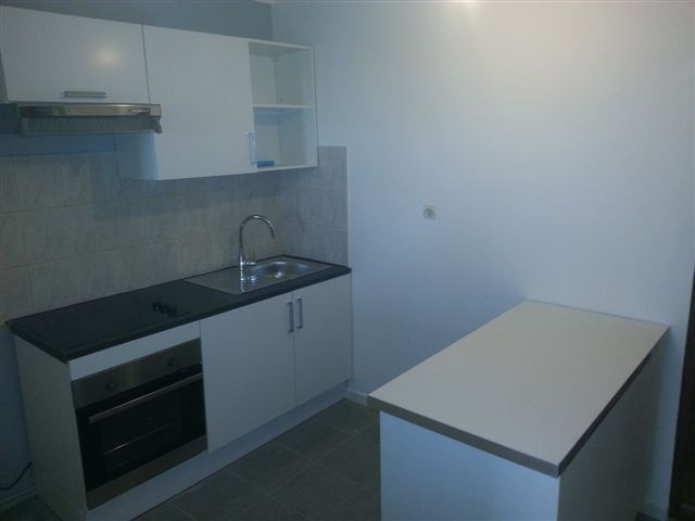 Location appartement T4 Nimes - Photo 1