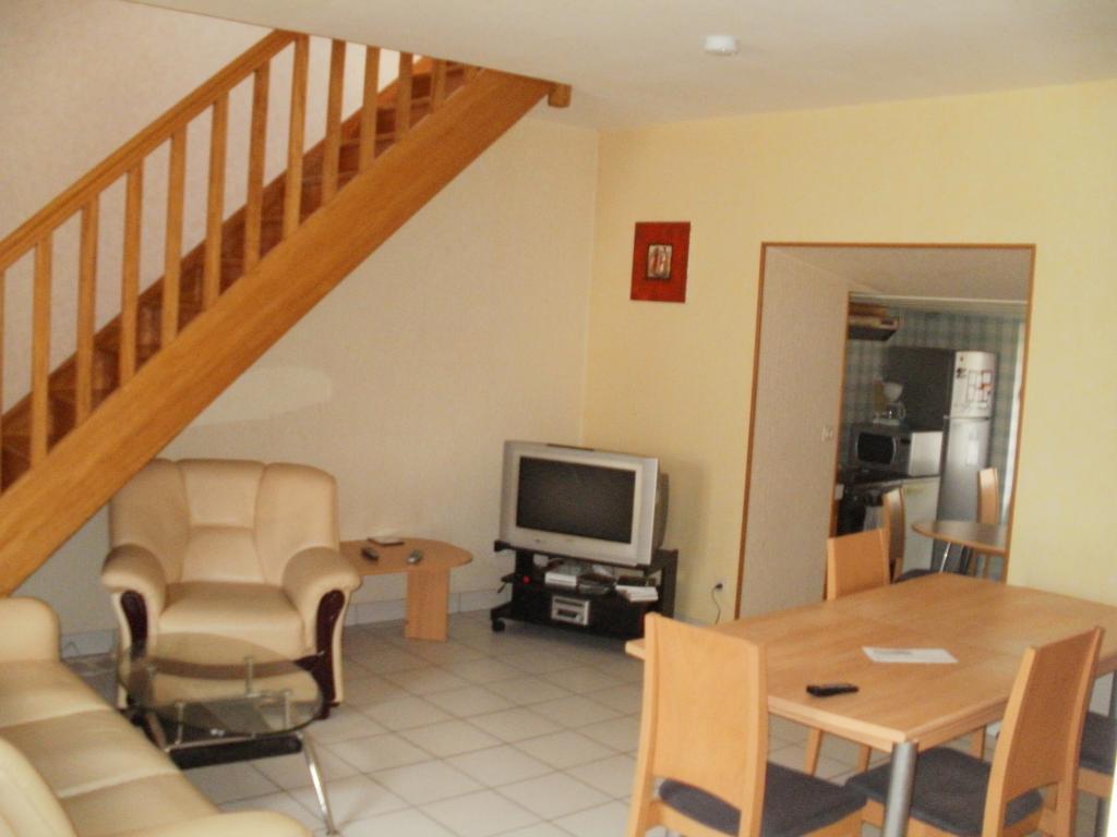 Location particulier Launay-Villiers, maison, de 63m²