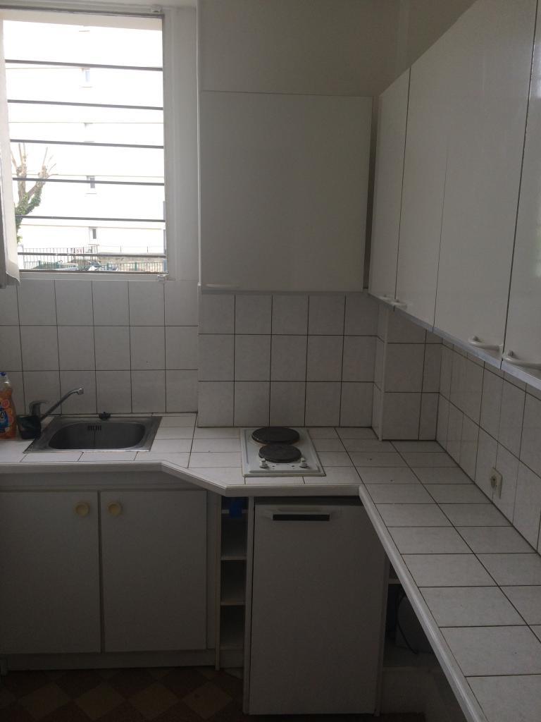 De particulier à particulier Issy-les-Moulineaux, appartement studio de 19m²
