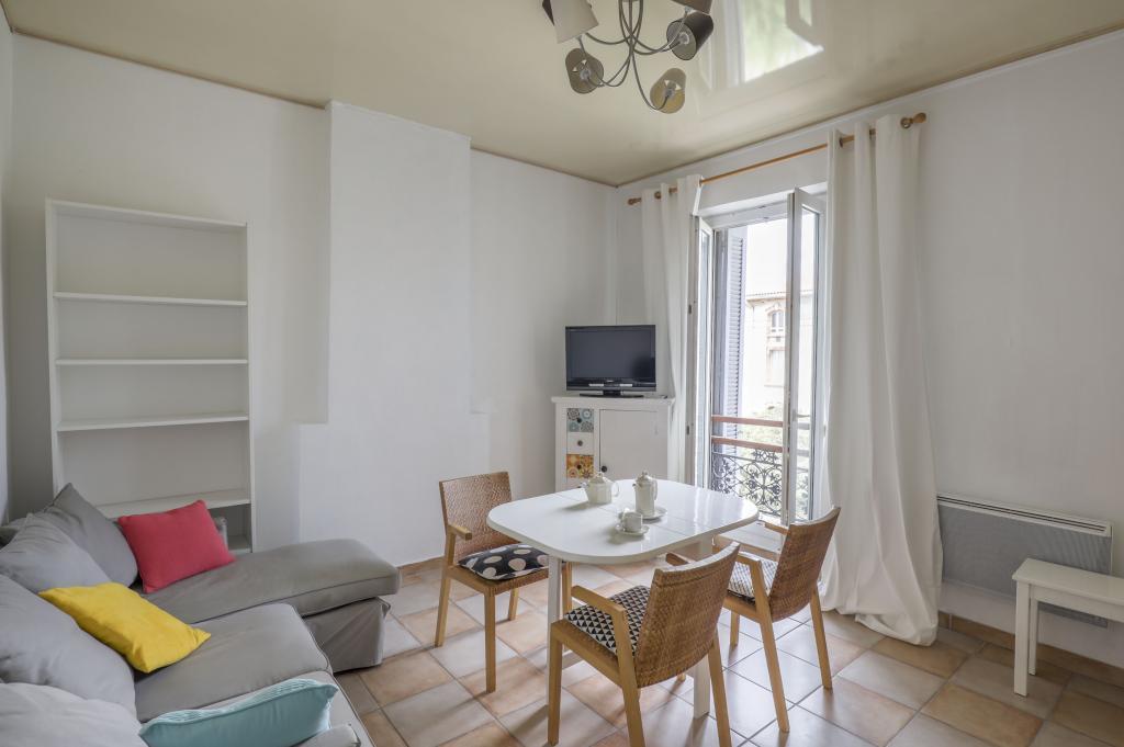 Particulier location Marseille 07, appartement, de 40m²