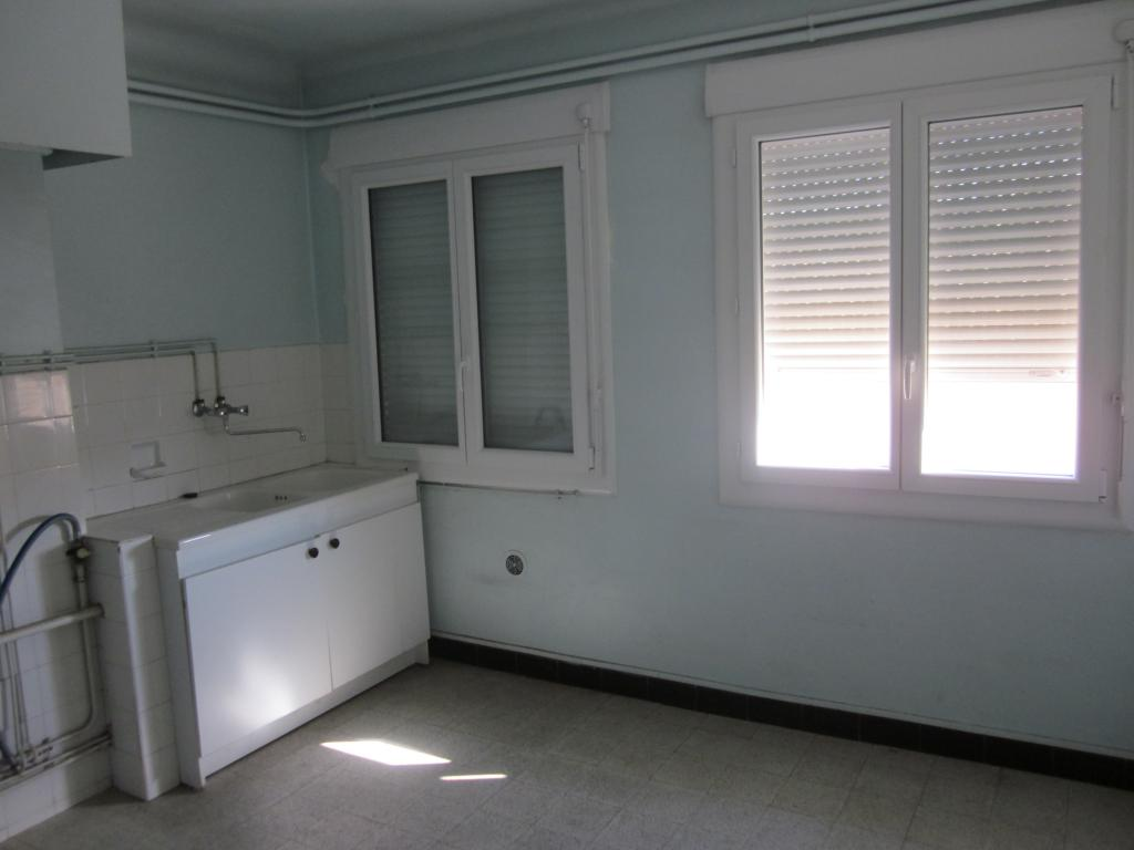 Location appartement T4 Perpignan - Photo 1
