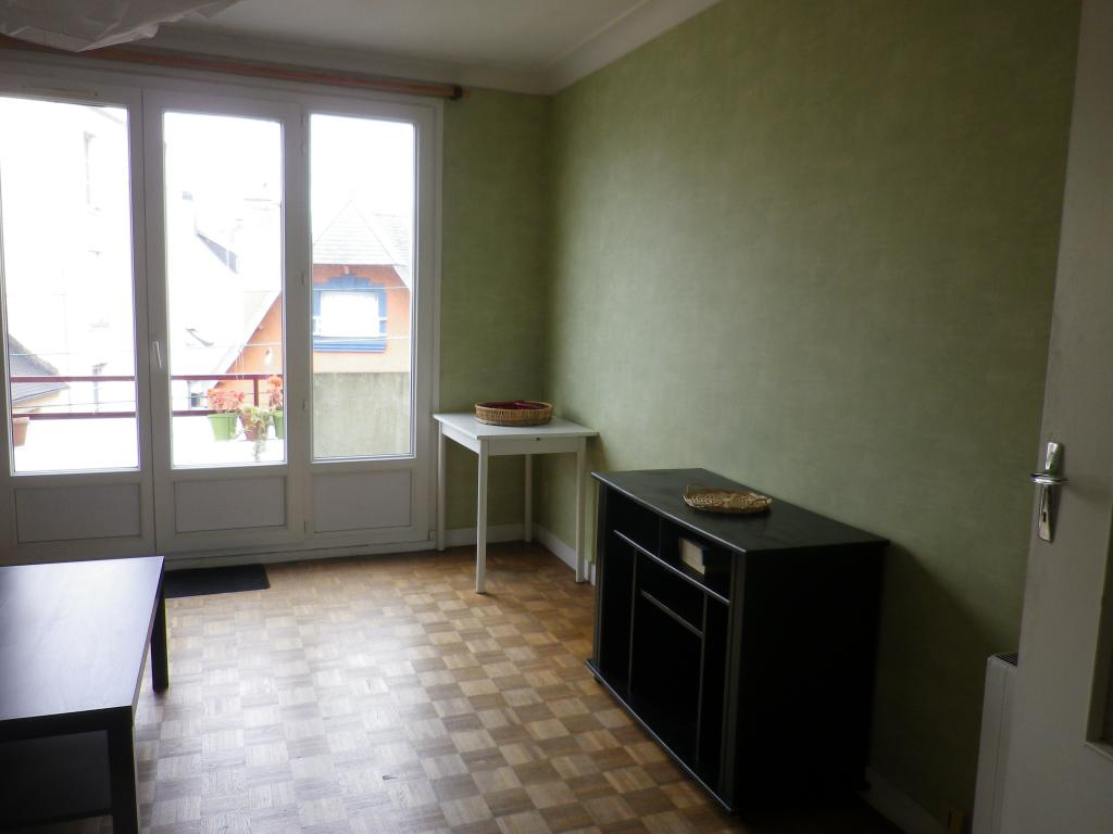 Location appartement T2 Brest - Photo 2
