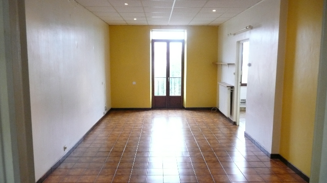 Location appartement T3 Nancy - Photo 2