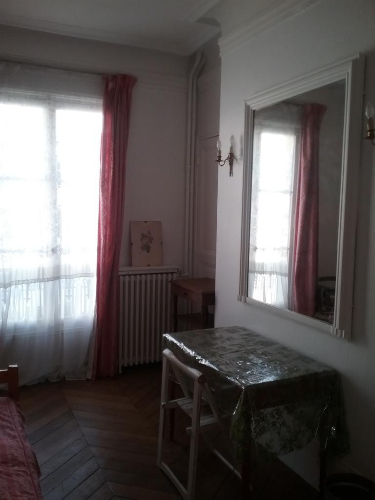 Annonce chambre 2 pi ces en colocation paris 08 650 for Chambre de bonne paris location