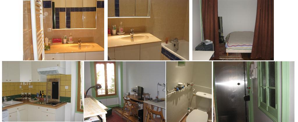 Location particulier Lyon 03, appartement, de 38m²