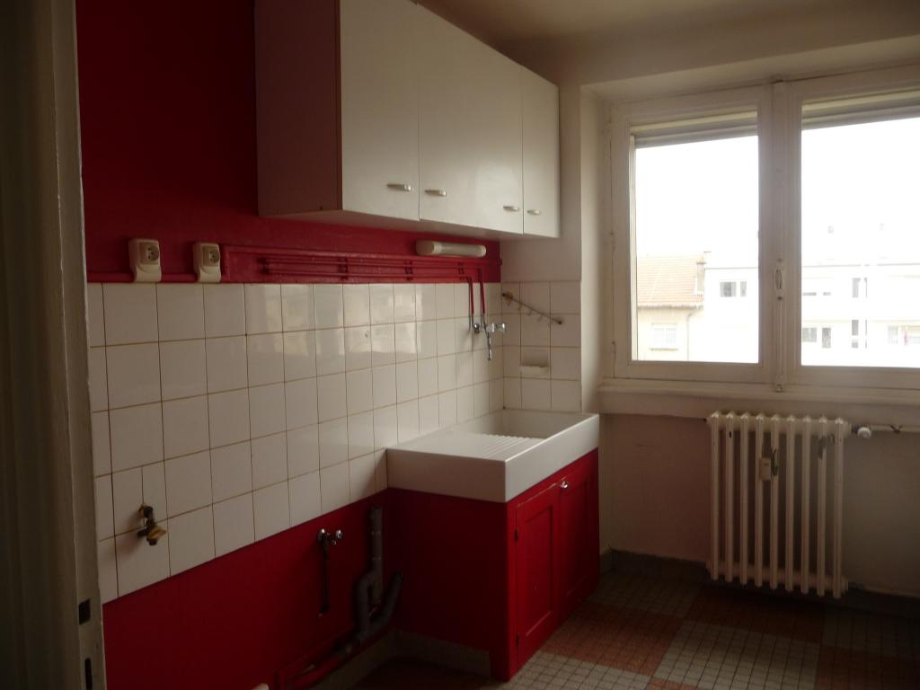 Appartement de 65m2 louer sur nancy location for Ecole nationale du meuble