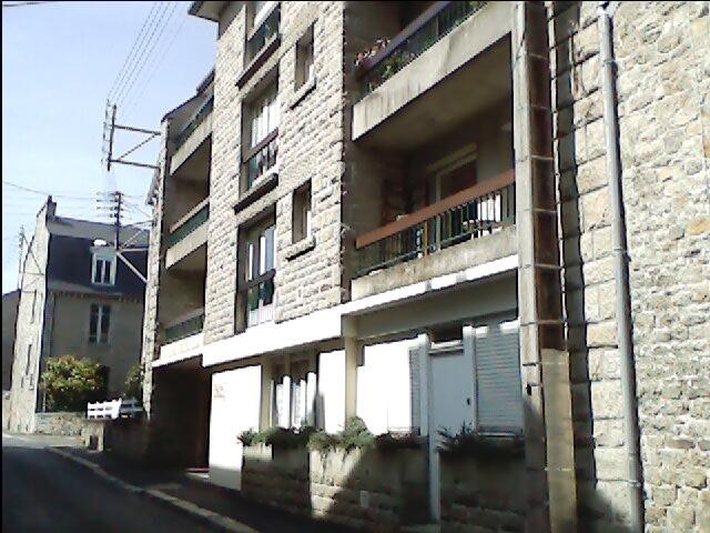 Location d 39 appartement t1 sans frais d 39 agence dinan for Location appartement sans frais agence