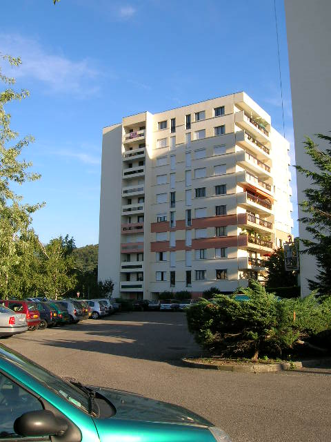 Appartement de 30m2 à louer sur Echirolles